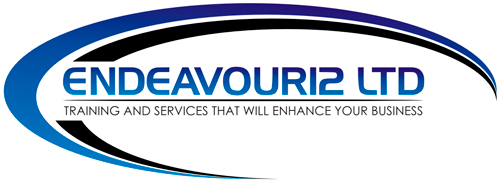 Endeavour 12 Ltd. Logo